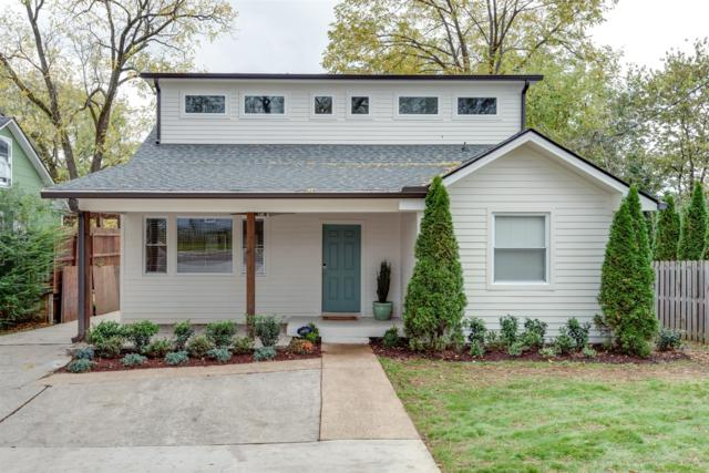 227 53rd Ave N, Nashville, TN 37209 (MLS #1987941) :: The Kelton Group