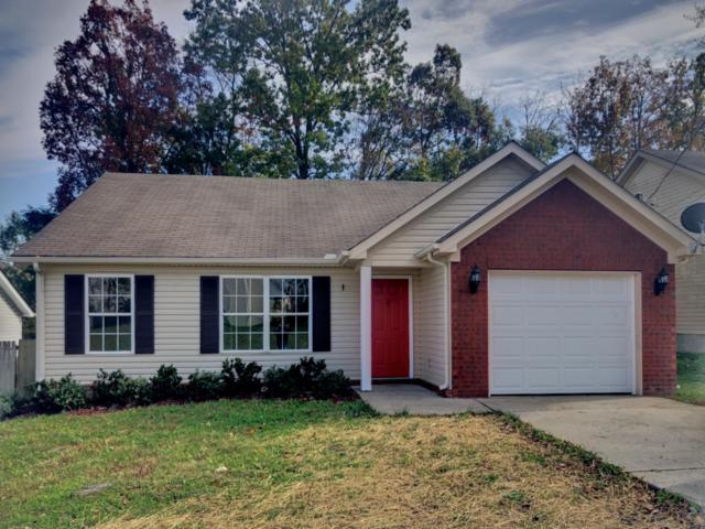 261 Bill Stewart Blvd, LaVergne, TN 37086 (MLS #1987949) :: REMAX Elite