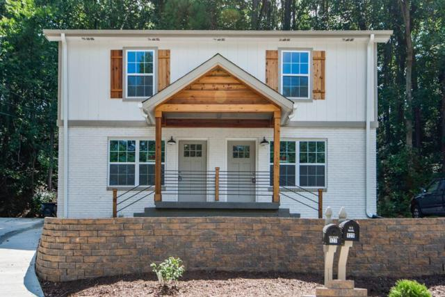 125 Bess Ct S, Antioch, TN 37013 (MLS #1987951) :: John Jones Real Estate LLC