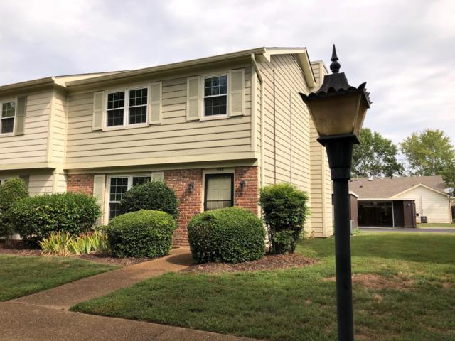 1106 General George Patton Rd, Nashville, TN 37221 (MLS #1987966) :: Group 46:10 Middle Tennessee