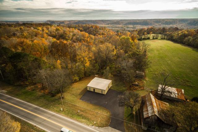 2031 Highway 12N, Ashland City, TN 37015 (MLS #1987974) :: John Jones Real Estate LLC