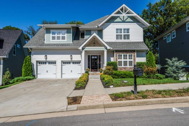 489 Highpoint Ter, Brentwood, TN 37027 (MLS #1987983) :: REMAX Elite