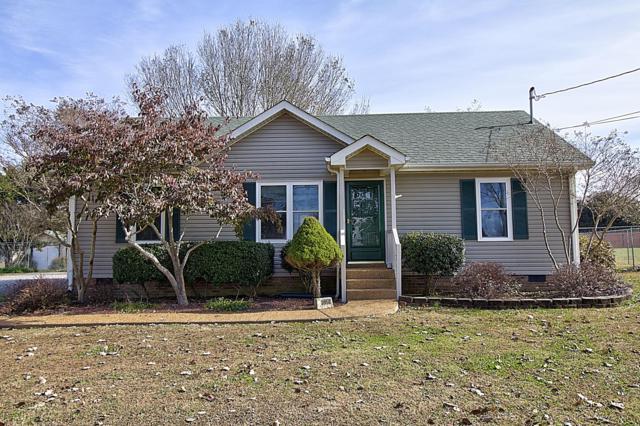 3958 Honeysuckle Way, Chapel Hill, TN 37034 (MLS #1988010) :: John Jones Real Estate LLC