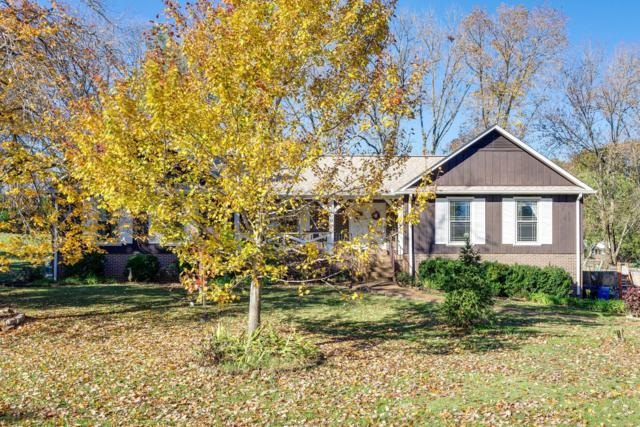 1400 Manor Rd, Columbia, TN 38401 (MLS #1988012) :: The Matt Ward Group