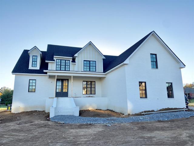 434 Huntington Dr, Lebanon, TN 37087 (MLS #1988031) :: John Jones Real Estate LLC