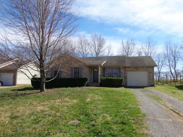 3216 S Senseney Cir, Clarksville, TN 37042 (MLS #1988055) :: RE/MAX Homes And Estates
