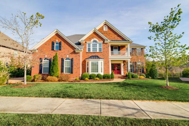 417 Gambrel Ct, Franklin, TN 37067 (MLS #1988058) :: The Milam Group at Fridrich & Clark Realty