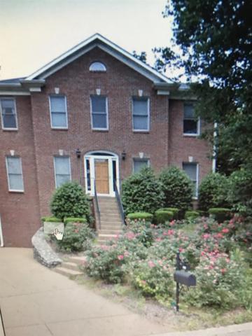 610 Summerwind Cir, Nashville, TN 37215 (MLS #1988095) :: RE/MAX Choice Properties