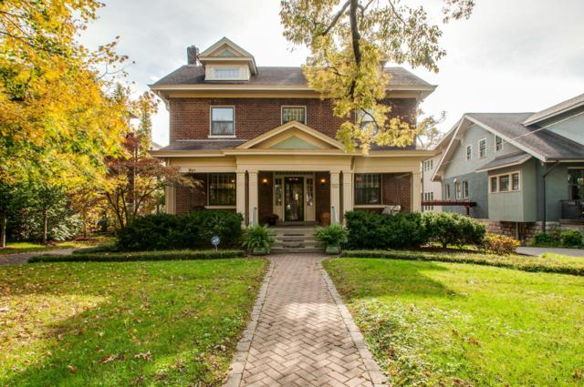 2007 Linden Ave, Nashville, TN 37212 (MLS #1988102) :: CityLiving Group