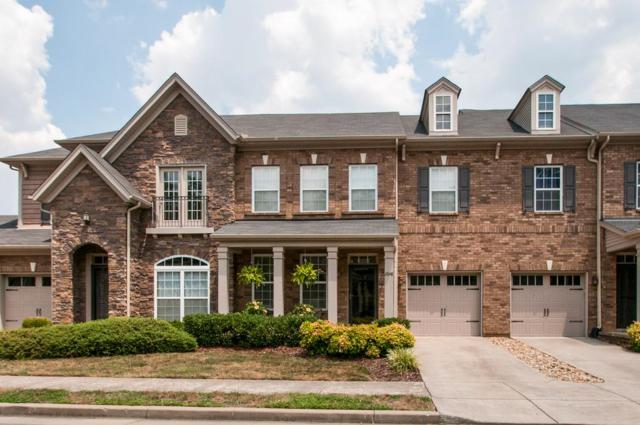 2048 Traemoor Village Dr, Nashville, TN 37209 (MLS #1988104) :: The Kelton Group
