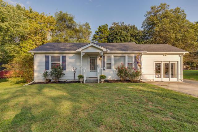1009 Edgewood Dr, Gallatin, TN 37066 (MLS #1988125) :: John Jones Real Estate LLC