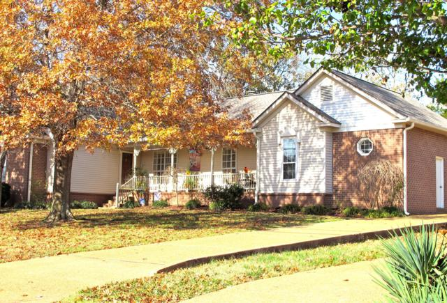 3816 Hillshire Dr, Antioch, TN 37013 (MLS #1988137) :: John Jones Real Estate LLC