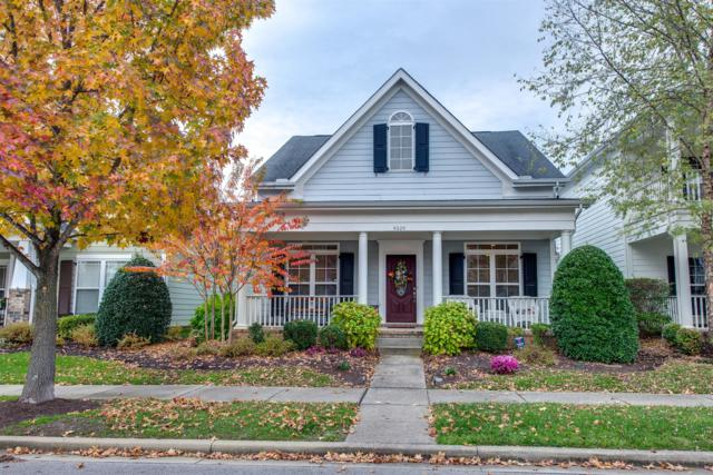 4020 St Andrews Ln, Spring Hill, TN 37174 (MLS #1988138) :: Maples Realty and Auction Co.
