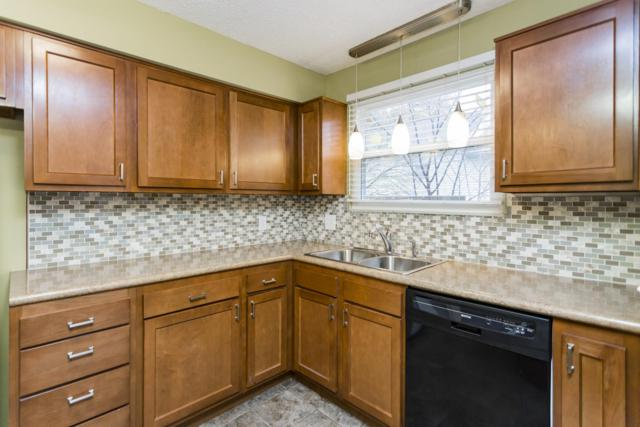 5510 Country Dr Apt 63 #63, Nashville, TN 37211 (MLS #1988146) :: RE/MAX Choice Properties