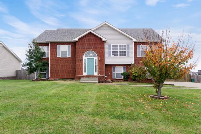 3176 Twelve Oaks Blvd, Clarksville, TN 37042 (MLS #1988150) :: The Milam Group at Fridrich & Clark Realty