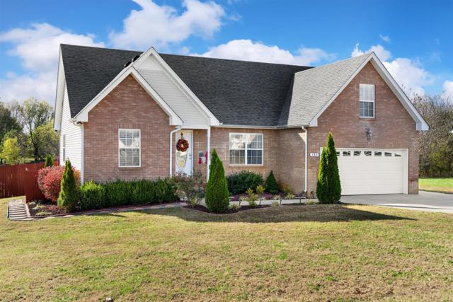 782 Fire Break Dr, Clarksville, TN 37040 (MLS #1988151) :: Fridrich & Clark Realty, LLC