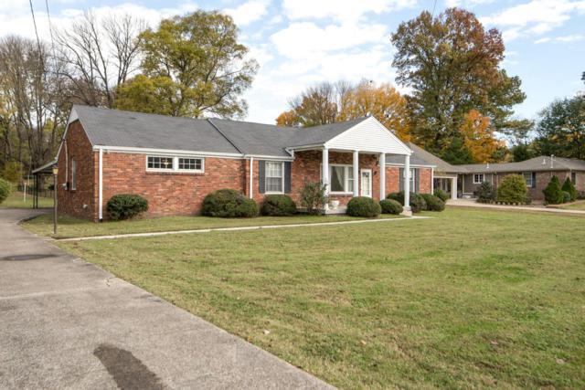 632 Farrell Pkwy, Nashville, TN 37220 (MLS #1988160) :: The Kelton Group