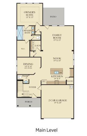 378 Black Thorn Lane #145, Gallatin, TN 37066 (MLS #1988162) :: Ashley Claire Real Estate - Benchmark Realty
