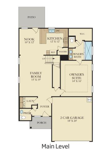 388 Black Thorn Lane #143, Gallatin, TN 37066 (MLS #1988163) :: Ashley Claire Real Estate - Benchmark Realty