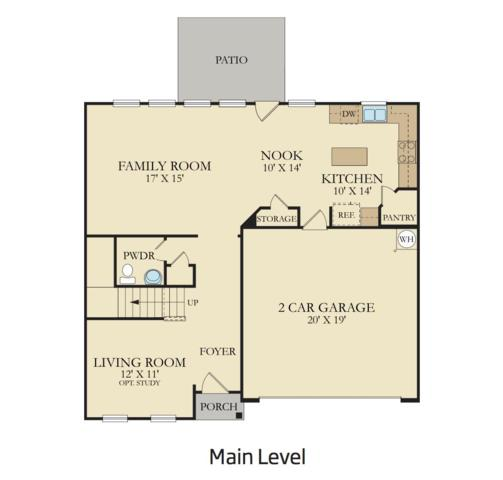 385 Black Thorn Lane #211, Gallatin, TN 37066 (MLS #1988165) :: Ashley Claire Real Estate - Benchmark Realty