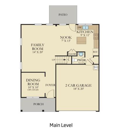 389 Black Thorn Lane #212, Gallatin, TN 37066 (MLS #1988166) :: The Milam Group at Fridrich & Clark Realty