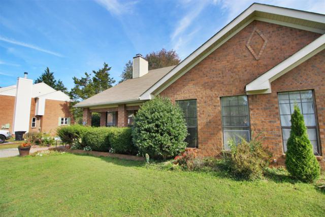 2574 Exeter Dr, Murfreesboro, TN 37130 (MLS #1988175) :: Fridrich & Clark Realty, LLC