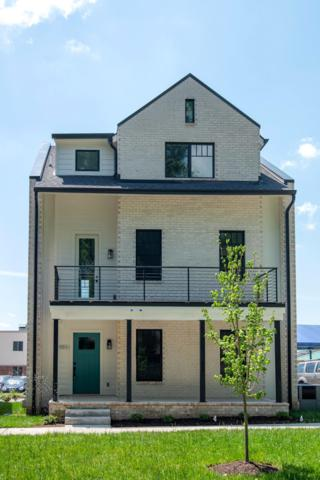 1813 Beech Ave Unit 3, Nashville, TN 37203 (MLS #1988177) :: REMAX Elite