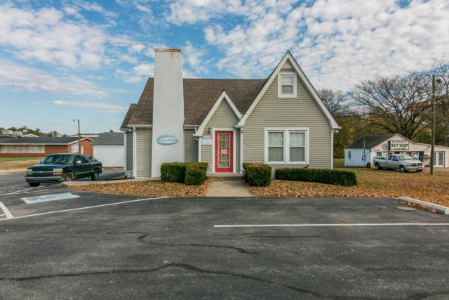 1313 Fort Campbell Blvd, Clarksville, TN 37042 (MLS #1988232) :: Nashville on the Move
