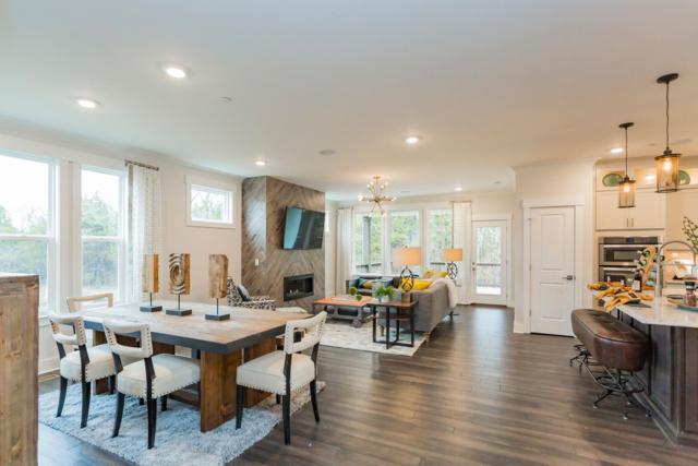 405 Edenfield Pass #25, Nolensville, TN 37135 (MLS #1988234) :: Berkshire Hathaway HomeServices Woodmont Realty