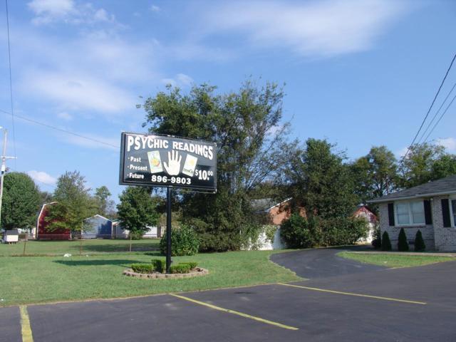 5530 Nw Broad St, Murfreesboro, TN 37129 (MLS #1988247) :: The Matt Ward Group