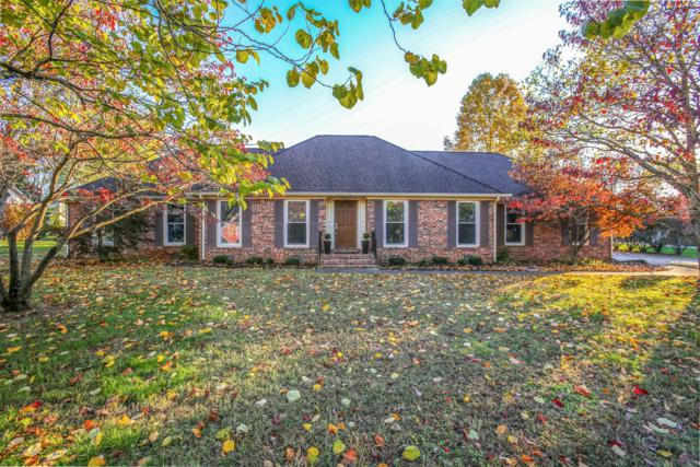 307 Regal Dr, Murfreesboro, TN 37129 (MLS #1988250) :: The Milam Group at Fridrich & Clark Realty