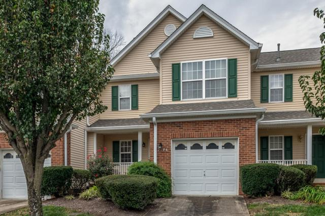 2144 Nashboro Blvd, Nashville, TN 37217 (MLS #1988252) :: Berkshire Hathaway HomeServices Woodmont Realty
