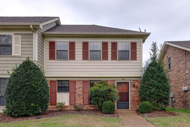 1352 General George Patton Rd, Nashville, TN 37221 (MLS #1988253) :: Group 46:10 Middle Tennessee