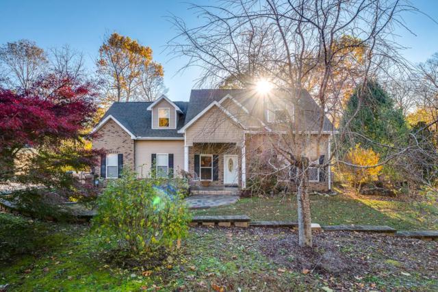 2821 Highway 12 N, Chapmansboro, TN 37035 (MLS #1988269) :: Clarksville Real Estate Inc