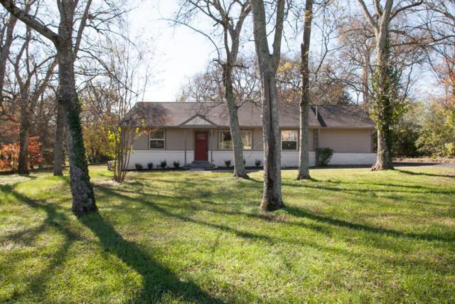 1012 Neelys Bend Rd, Madison, TN 37115 (MLS #1988274) :: Team Wilson Real Estate Partners