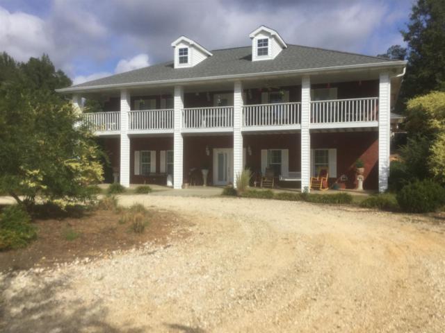 174 Schools Dr, Camden, TN 38320 (MLS #1988279) :: John Jones Real Estate LLC