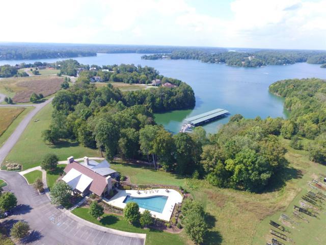 102 Peninsula Point Dr Lot 102, Winchester, TN 37398 (MLS #1988344) :: John Jones Real Estate LLC