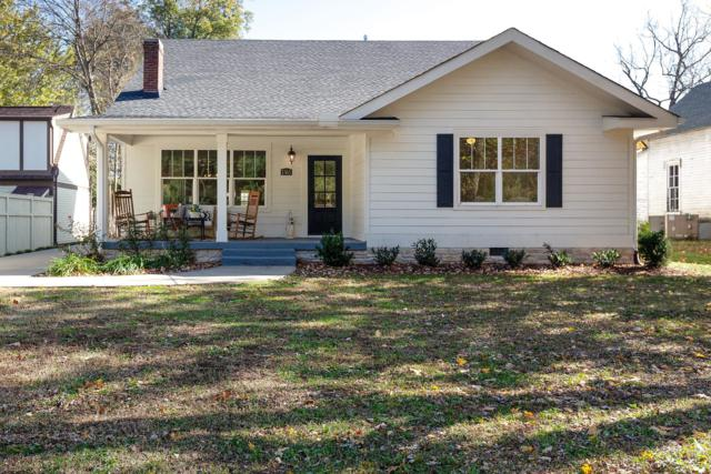 1365 Columbia Ave, Franklin, TN 37064 (MLS #1988376) :: RE/MAX Choice Properties