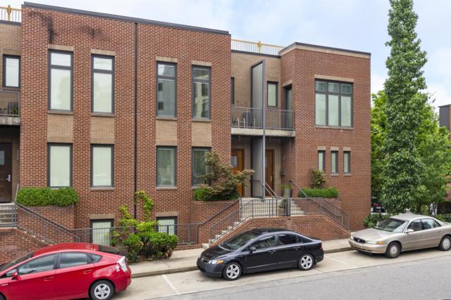 330 Van Buren St, Nashville, TN 37208 (MLS #1988386) :: Ashley Claire Real Estate - Benchmark Realty