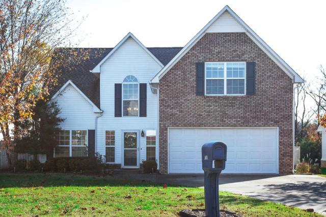 1200 Baker Creek Dr, Spring Hill, TN 37174 (MLS #1988397) :: John Jones Real Estate LLC