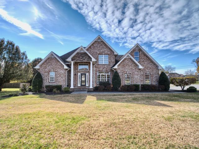 601 Wilkes Pt, Lebanon, TN 37087 (MLS #1988400) :: John Jones Real Estate LLC