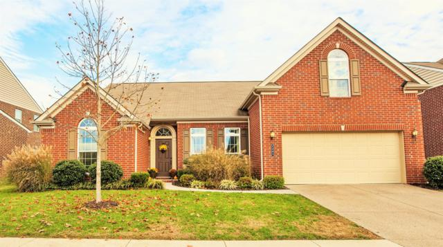 2405 Orchard St, Nolensville, TN 37135 (MLS #1988405) :: Berkshire Hathaway HomeServices Woodmont Realty