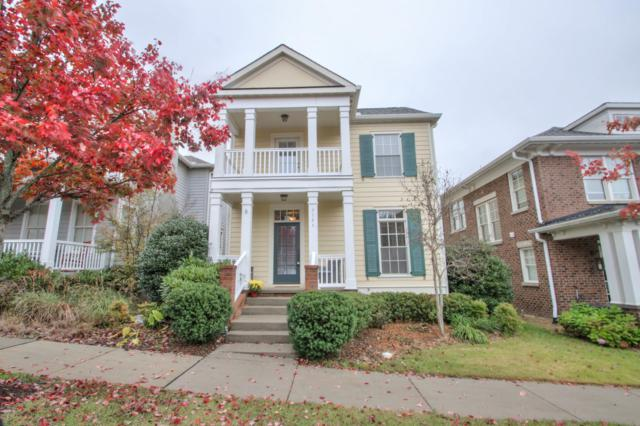 2124 Glen Haven Dr, Nolensville, TN 37135 (MLS #1988410) :: Nashville on the Move
