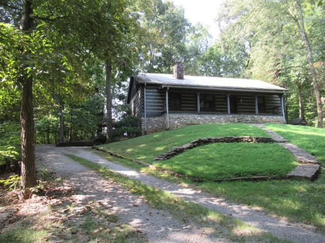 311 Carole Ln, Mount Juliet, TN 37122 (MLS #1988414) :: HALO Realty