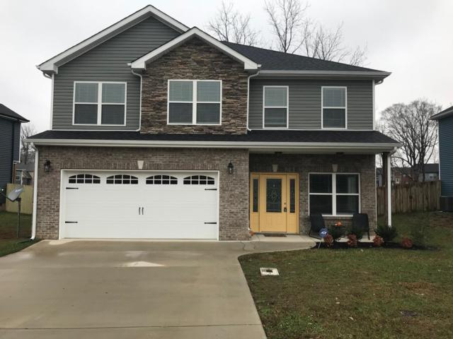 2389 Andersonville Dr, Clarksville, TN 37042 (MLS #1988416) :: RE/MAX Choice Properties