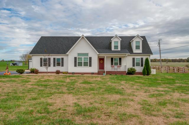 7333 Old Zion Rd, Columbia, TN 38401 (MLS #1988422) :: REMAX Elite