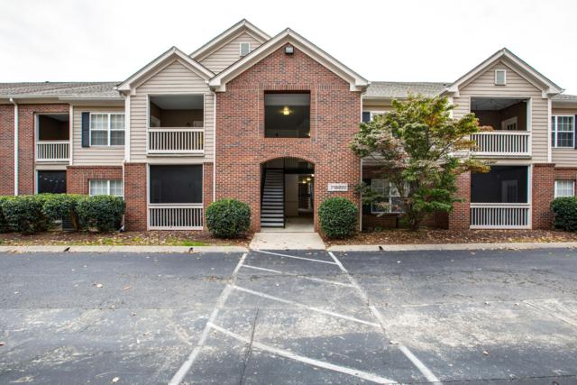 6820 Highway 70 S #217 #217, Nashville, TN 37221 (MLS #1988431) :: The Milam Group at Fridrich & Clark Realty