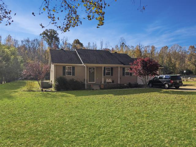 179 Lockwood Hollow Rd, Dover, TN 37058 (MLS #1988441) :: John Jones Real Estate LLC