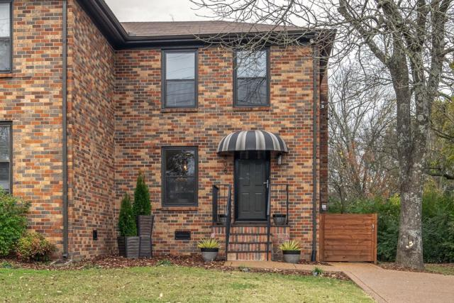 808 Kinsington Drive, Nashville, TN 37216 (MLS #1988442) :: John Jones Real Estate LLC