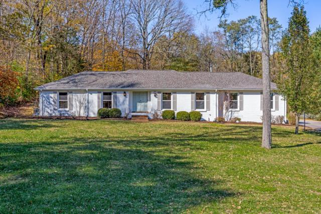 1104 Chelsey Ct, Brentwood, TN 37027 (MLS #1988466) :: Nashville on the Move